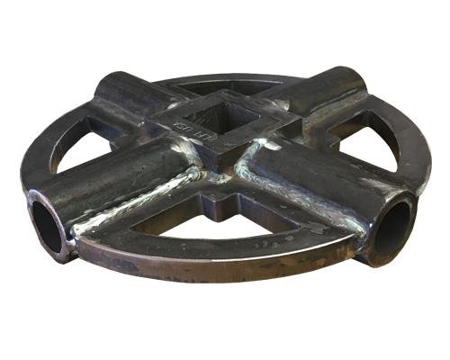 Lansing Forge INC. Custom tool creation.